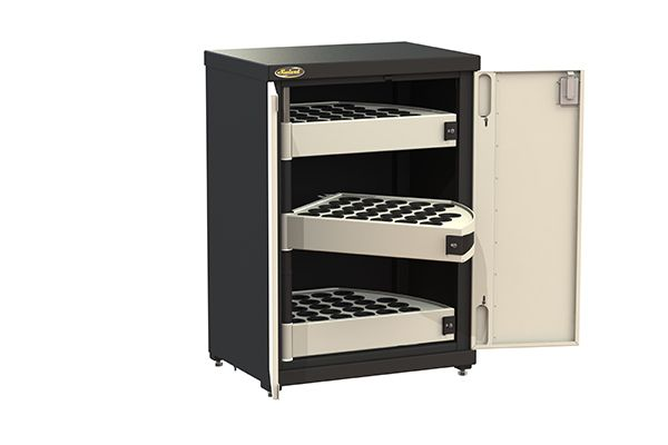Cnc Tooling Cabinets